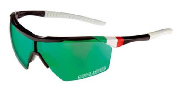 Salice 004 ITA BLKITA/RW Sunglasses