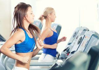 Recetas para Rebajar de Peso: ¿Puede confiar en su máquina de cardio?