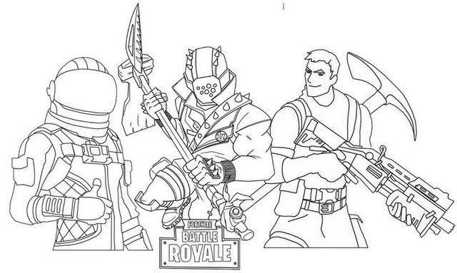 Fortnite Battle 3 Season Pass Skins Coloring Page Coloring Ideas In 2021 Coloring Pages Zebra Coloring Pages Name Coloring Pages