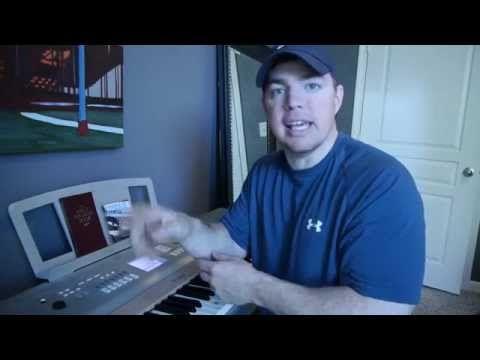 3 Piano Tips I Wish I Was Taught (Beginners) (Matt McCoy) - YouTube