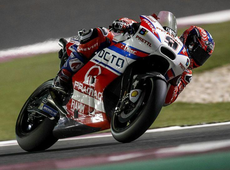 Danilo Petrucci - MotoGP Qatar