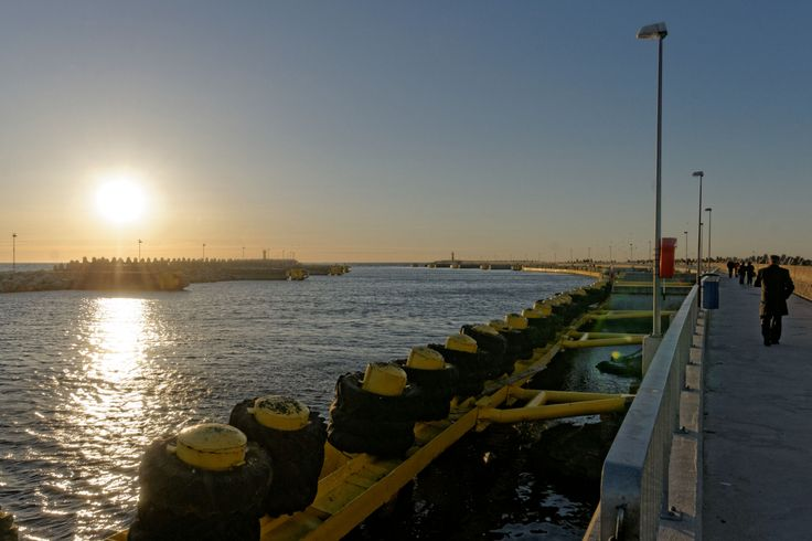 Port w Kołobrzegu, #Kołobrzeg, #Kolobrzeg, #Kolberg, #sport