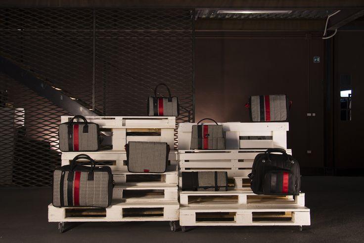 Colletion Bags Garage 63