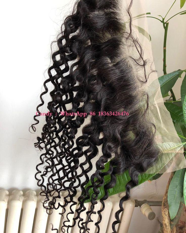 #hairweave Wir erhalten jeden Tag mehr als 200 Bestellungen und liefern jeden Tag mehr als 5000 Haare nach USA. 99% unserer Kunden sind treue Kunden, basierend auf unseren besten ...