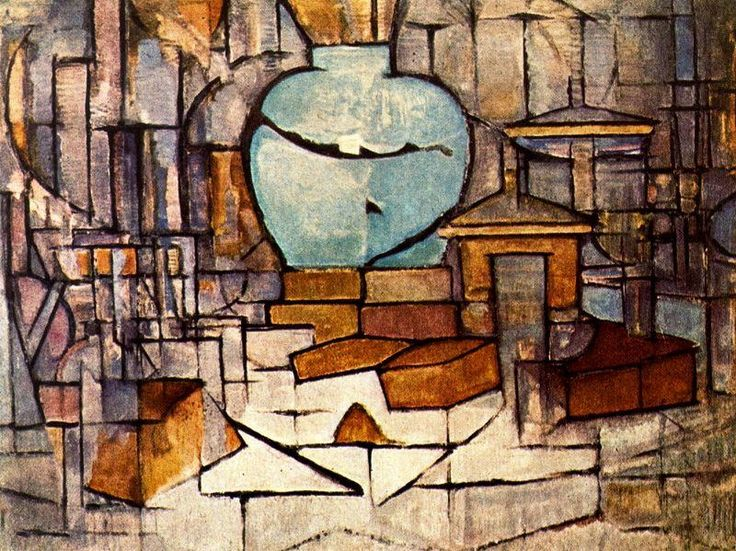 Piet-Mondrian-Still-life-with-vase-of-spices-II.