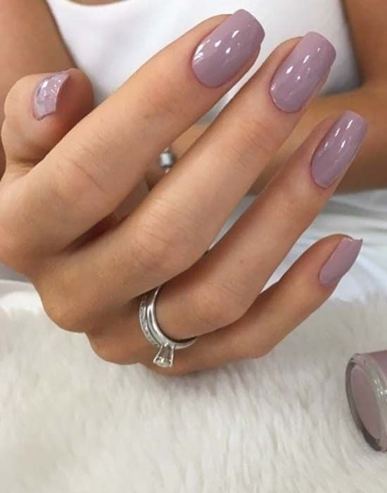 How To Get Beautiful Natural Nails