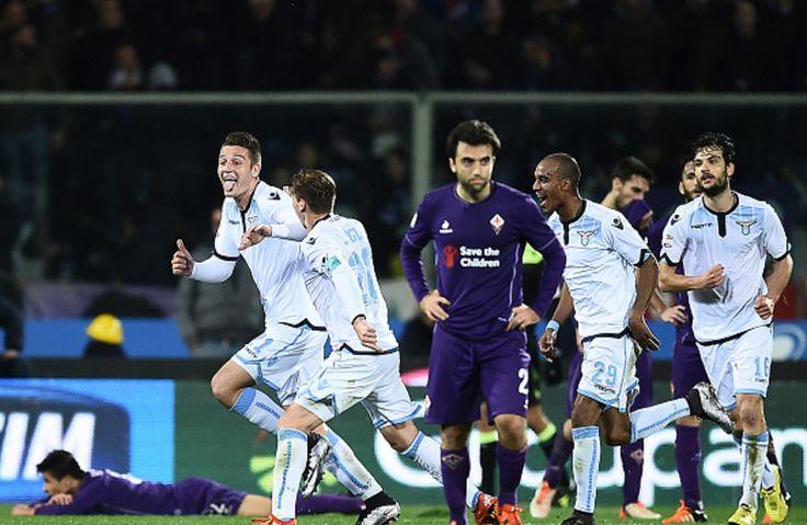 @Lazio Keita, Milinkovic e Anderson fanno male alla Viola #9ine