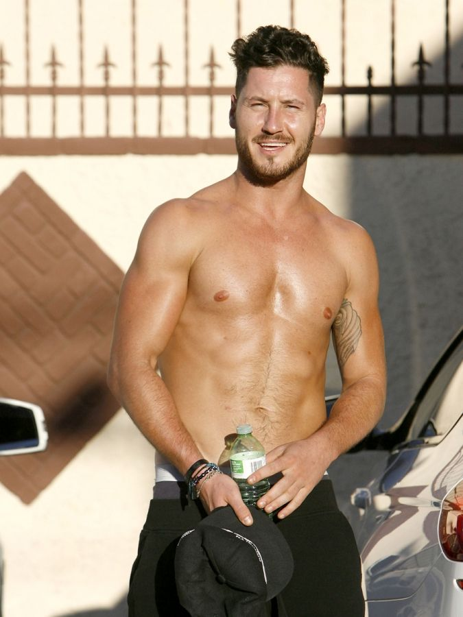 val chmerkovskiy youtube