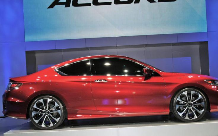 Accord Coupe Honda for sale - http://autotras.com