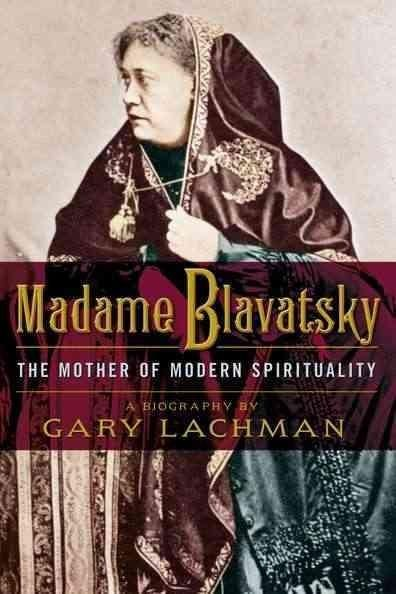 A thoughtful biography of one of the most polarizing pioneers of alternative spirituality, the occult-mystic Helena Petrovna Blavatsky. Pioneer. Visionary. Provocateur. Madame Helena Petrovna Blavatsk
