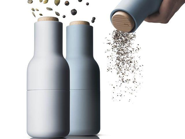#Spice #mills for true lovers of #Scandinavian #design  - Menu || #christmas #gift #idea