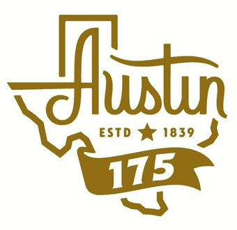 GSD&M has unveiled a new logo for the city of Austin, Texas commemorating it's 175th anniversary.