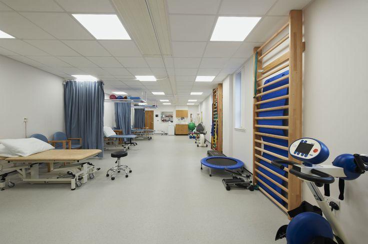 Nairn Hospital & PCC