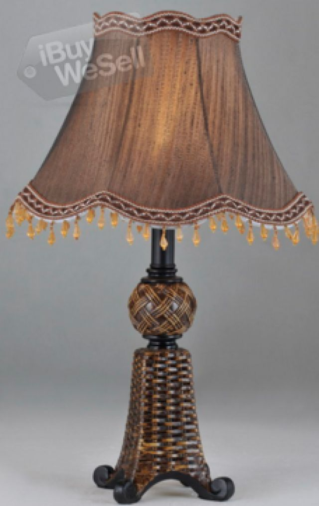 http://www.ibuywesell.com/en_AU/item/Table+Lamp-+Unwanted+xMas+gift+Canberra/69466/