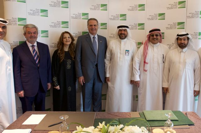 Pharmaline to establish first presence in Saudi Arabia - AMEInfo