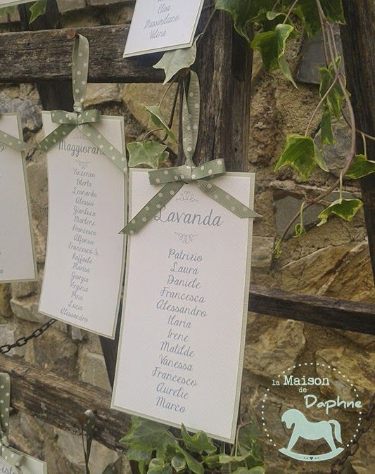 Tableau - Sage Green - Wedding Stationery - Olive rustic chic Theme