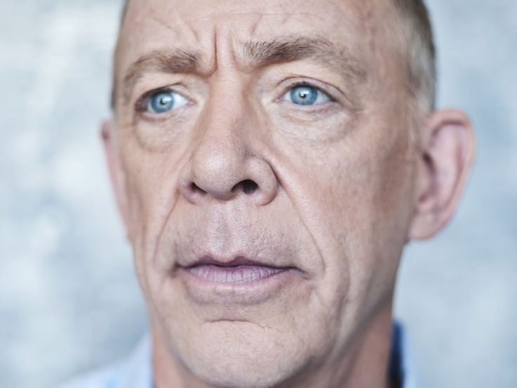 J.K. Simmons - liked him from Juno... and the Sam Raimi Spider-Man movies