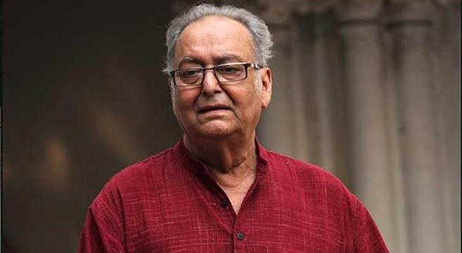 Kolkata: French government has decided to confer the Legion of Honour on ace Bengali actor Soumitra Chatterjee for his outstanding contribution to film and theatre. Legion of Honour is the highest civilian and military award in French, and Soumitra Chatterjee will be the 33rd Indian and second...