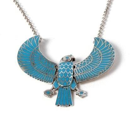 Bijuteriile in Egiptul Antic