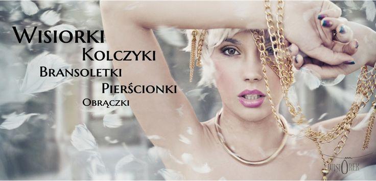 Ręcznie robiona biżuteria srebrna Białystok