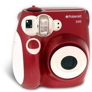 BEST POLAROID CAMERA -     POLAROID PIC-300 INSTANT FILM CAMERA     This prints business card sized pictures instantly. It has auto flash and auto adjusts in the little light with an electronic shutter range of 1/60 sec.     It is pocket-friendly and has manual exposure compensation. #CameraPolaroid