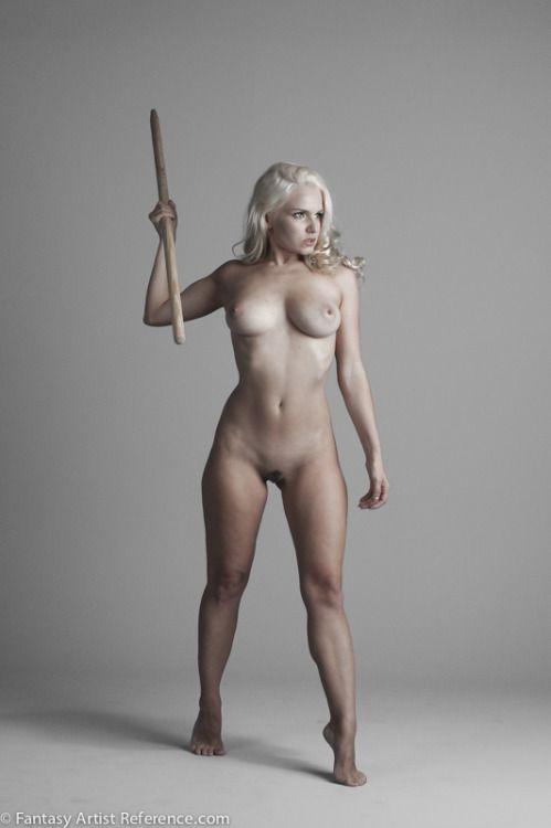 Most beautiful nude women