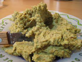 Mis Recetas Anticáncer: Hummus de Lentejas