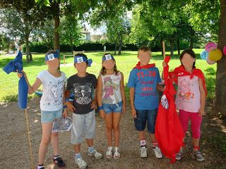 Bricolomamounette Party: Anniversaire Pekin Express
