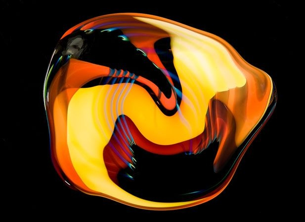 G-Spot Glass Workshops with Sallie Portnoy | Glass Blowing ...