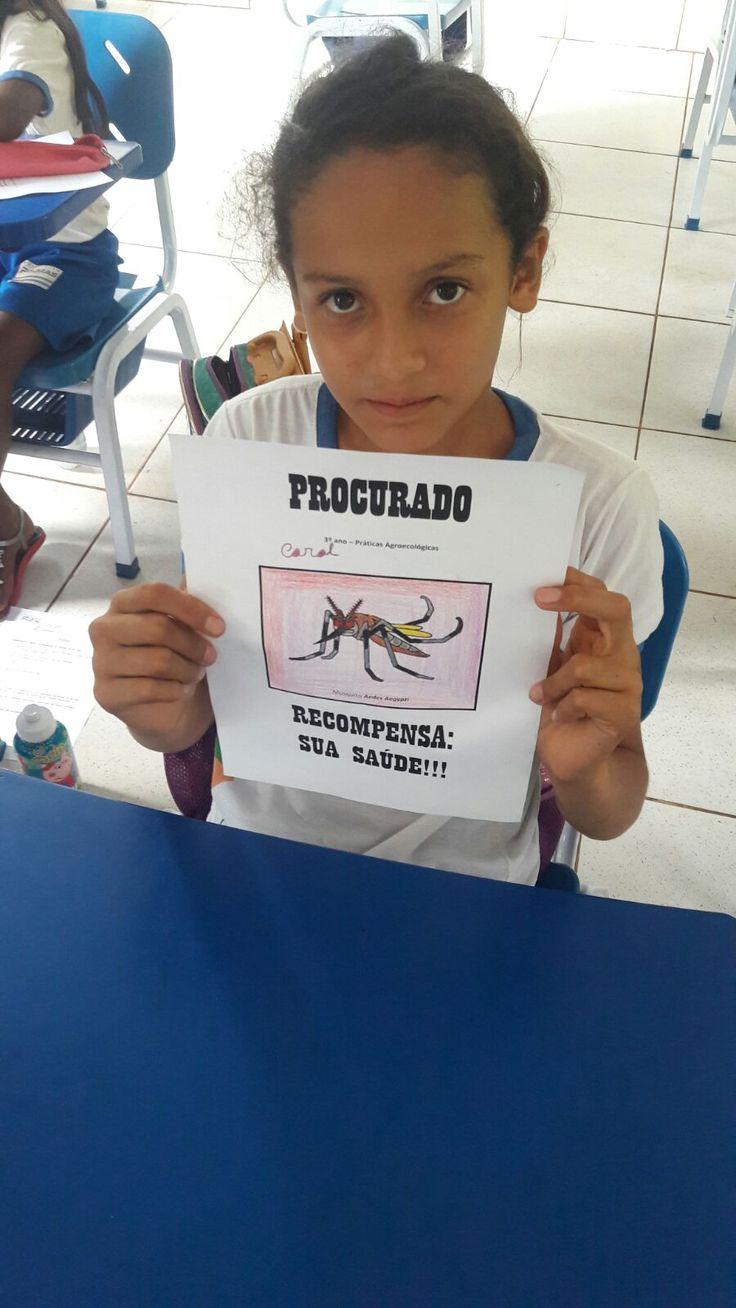Incentivar uma criança é acreditar no futuro! Parabéns professora Sarah Bezerra pelo lindo trabalho de prevenção e incentivo ao c...
