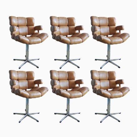 Französische Esszimmerstühle, 1960er, 6er Set Jetzt Bestellen Unter:  Https://moebel.ladendirekt.de/kueche Und Esszimmer/stuehle Und Hocker/esszimmerstuehle  ...