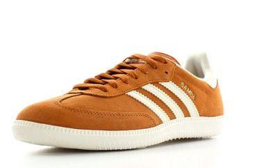 Adidas - Soldes baskets homme ete 2012