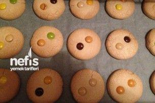 Doğum Günü Kurabiyeleri Yapımı - Nefis Yemek Tarifleri