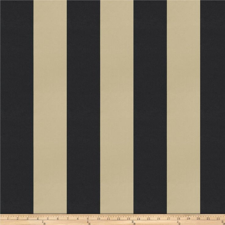 Trend 03800 Satin Pirate from @fabricdotcom  This medium weight satin fabric features wide stripes with a lovely sheen. Perfect for adding a touch of luxe to your home decor projects like draperies, swags, toss pillows, duvet covers, and more!