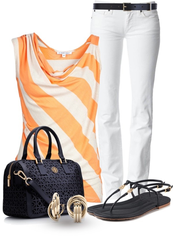 """""""Tory Burch"""" by wishlist123 on Polyvore"""