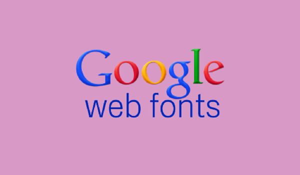 Cómo escoger la mejor fuente para tu blog: Google Fonts   the little coccinelle