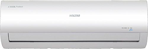 Voltas 1 Ton 5 Star Split AC (Copper 125 LYd White) Voltas Split Copper 125 LYd is a top choice among the hot selling items in Kitchen  category in India. Click below to see its Availability and Price in YOUR country.