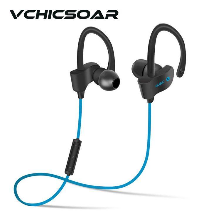 Laufende sport drahtloser bluetooth kopfhörer bt 4,1 stereo bass in-ohr kopfhörer headsets ohrhörer mit mikrofon für apple samsung lg