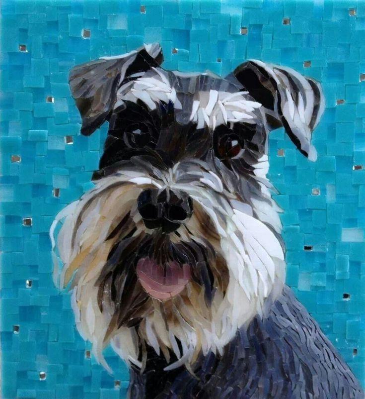 1000 Images About Mosaic Animals On Pinterest Sculpture