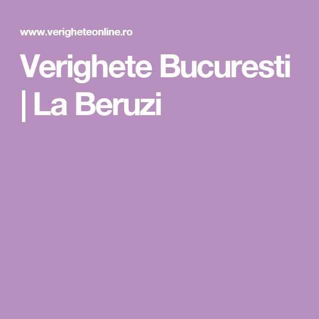 Verighete Bucuresti | La Beruzi