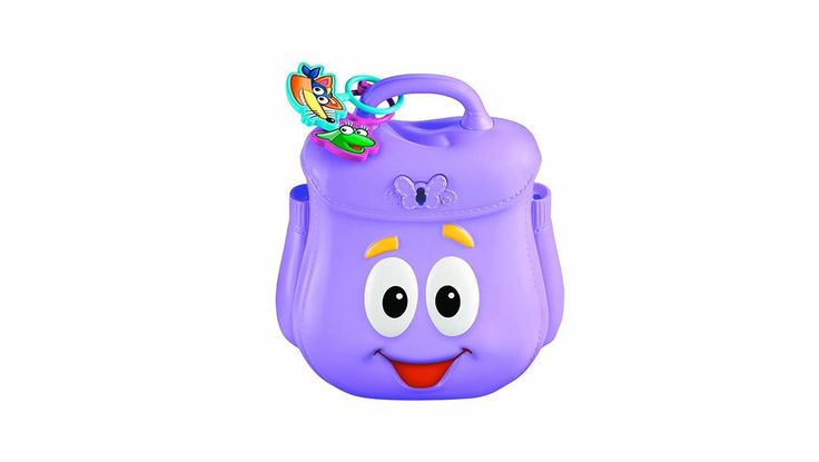 Dónde encontrar la mochila de Dora la Exploradora (juguete) a buen precio