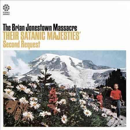 Brian Jonestown Massacre - Their Satanic Majesties' Second Request