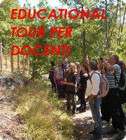 Educational tour per docenti