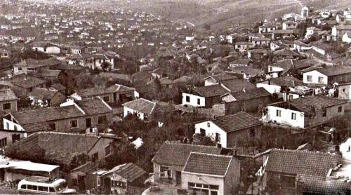 Gaziosmanpaşa (1960)