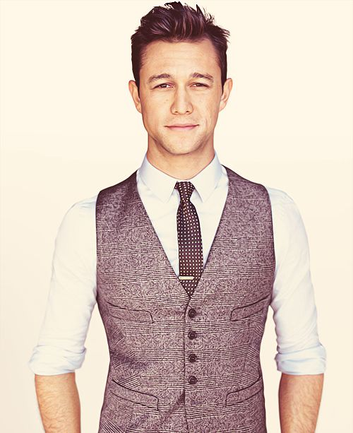 GQ Cover July '12 - Joseph Gordon Levitt