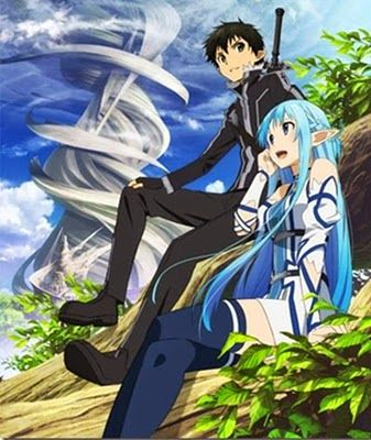 Sword Art Online: -Lost Song- OP - Cynthia No Hikari Lyrics... Kirito