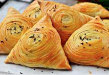 Домашняя самса из духовки: вкусная, ароматная, как в тандыре! Точный рецепт от друзей из Ташкента. Остановиться очень трудно!