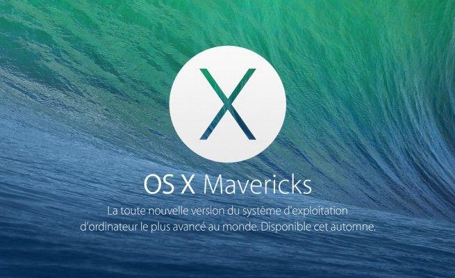 La dernière version d'OS X, nommée OS X Mavericks, est gratuite, et va pouvoir être installée par n'importe quel utilisateur possédant un Mac. Avant de vouloir intaler ce nouveau système d'exploitation, voici la liste des Mac compatibles avec OS X Mavericks : IMac (de 2007 et plus récent) MacBook (de …
