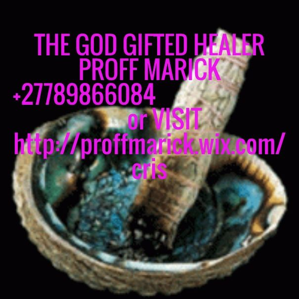 Check out my new PixTeller design! :: The god gifted healer proff marick +27789866084 or visit htt...