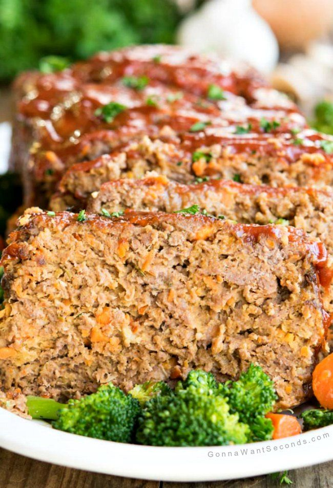 This classic recipe for Alton Brown Meatloaf comes out tender, moist and delicious every time. Its Easy and just maybe one of the Best Meatloaf Recipes out there!